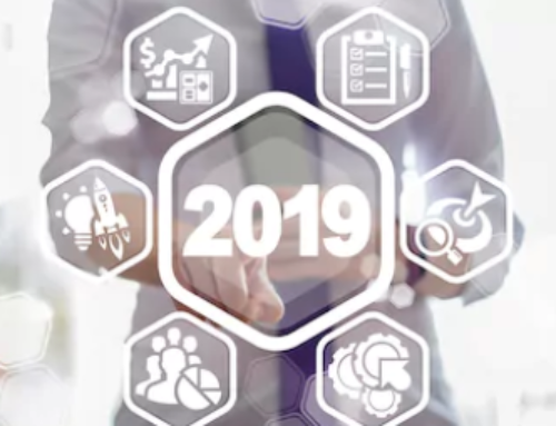 2019 Strategic Trends